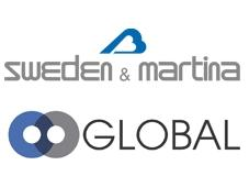 Sweden&Martina Global